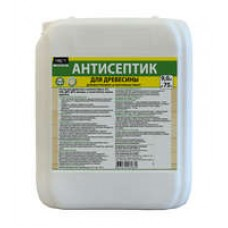 "Антисептик   ""НОРТ"" 4,5 кг для древесины"
