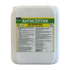 "Антисептик   ""НОРТ"" 9 кг для древесины"
