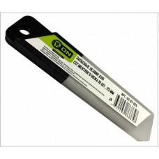 Запасные лезвия для сегментного ножа 10 шт., 25 мм ON