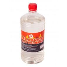 Жидкость для розжига (0,5л) ХимАвто (25 )