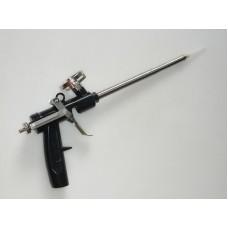 Пистолет д/монт.пены А-208 черный