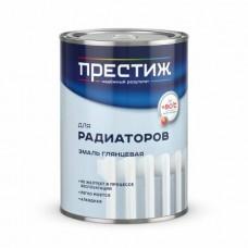 """ПФ-115 белая 0,9 кг д/радиат отоплен Алкидная """"Прес(14)"""