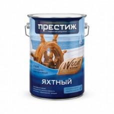 """Лак алк-уретан матов Яхтный 5 л""""(2)"""