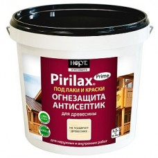 "Биопирен ""Пирилакс-Prime"" для древесины 10 кг"