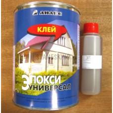 Клей Эпокси Универсал, 1,1 кг (6) АНЛЕС