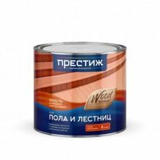 """""""Престиж"""" св.орех б/сох  д/пола 1,9 кг (уп-6шт)"""