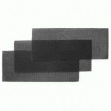 Сетка абразивная, зернистость №180, 106 х 280мм, 2