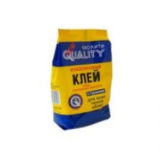 Клей QUALITY флизелин 200 гр (30)