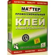 Клей МАСТЕР обойн. универсальный 0,2 кг (36)
