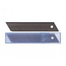 Лезвия д/ножей,6 сегмент.25х125мм 5шт.(Remocolor)