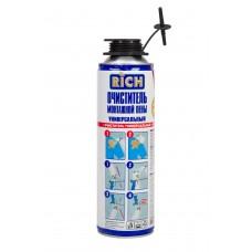 Очиститель монтажной пены 380 гр РИЧ (16)