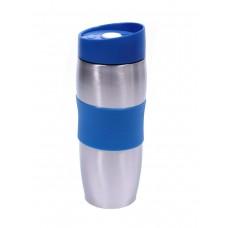 НМ 20433 Термокружка синяя 400 мл