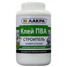 """Клей """"ПВА"""" универс Строитель 2,3 кг (Л-С) (6)"""