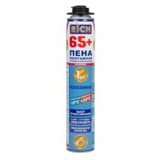 Пена 65+  профи 850мл/1000г РИЧ (12)