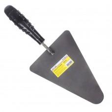 Кельма бетонщика пластмассовая ручка, 200мм, (шт.)