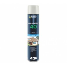 BOSTIK пена бытовая Standard 40 полиуретановая, 500 мл.