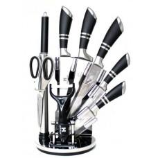 НМ 6622 набор ножей 9 пр.