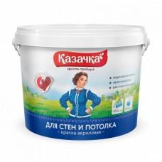 Водоэмульс. ВД-АК КАЗАЧКА интер. 6,5 кг (W-3)
