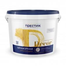 Штукатурка декоративная фракция 3 цв.белый 14 кг