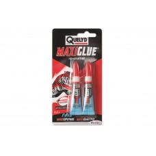 Секундный клей Quelyd Maxiglue LQ3G (10216020/090117/0000238/1)