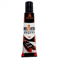 ЗапЛатка жидкая черная туба 40мл (50) АНЛЕС