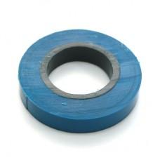 Изолента ПВХ синяя в/с (Барнаул) (К)(192)(8)