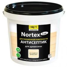 "Антисептик ""Нортекс-ЛЮКС""для древесины 9кг"