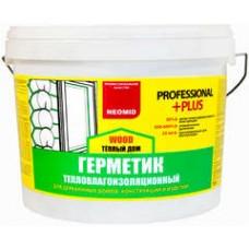 НЕОМИД Prof. Герметик ведро.картр. сосна 3 кг