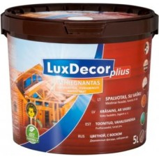 LUXDECOR PLUS Пиния 10л