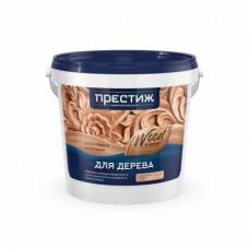 Шпаклевка для дерева ПАЛИСАНДР 1,5 кгПрестиж/8