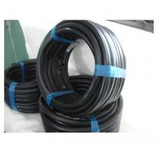 Шланг ПВХ  полив. черный 20м d=18мм (ПХТ)