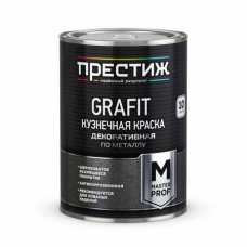 "Краска кузнечная с эффек. ""GRAFIT"" ЗОЛОТО 0,9кг/14"
