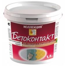 Бетонконтакт 1,3 кг Коллекция Ижевск (12)