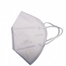 Полумаска-респиратор KN 95 без клапана (5шт в уп) 50шт в кор.