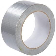 Клейкая лента 50*40 TPL 50 мм серый  армированн. 36/6 Klebenander