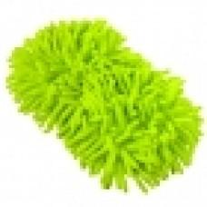 Губка д/уборки из микроф.408 12*22см(К)