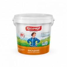 Водоэмульс.ВД-АК КАЗАЧКА фасад. 1,4 кг (F20) (8)