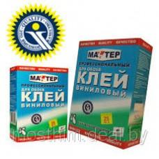 Клей МАСТЕР обойн. виниловый 0,2 кг (36)