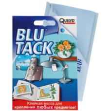 """QUELYD Клейкая масса """"BLU TACK"""" 0.05 кг (72шт) (10130080/160117/0000321/1)"""