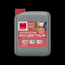 NEOMID Base Eco (5 л) – готовый раствор – бесцветный антисептик для нар./внут. работ