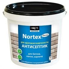 """Антисептик  """"Нортекс-Доктор""""для бетона 9,5 кг"""