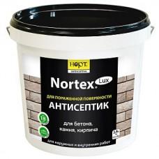 """Антисептик  """"Нортекс-ЛЮКС""""для бетона 9 кг"""
