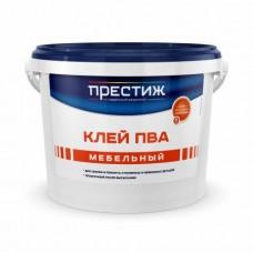 """Клей ПВА мебельный """"Престиж"""" 3кг (3)"""