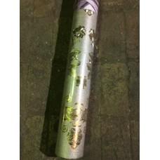 """Клеенка """"CHARME"""" GY-6238M (137см 20м) из вспененн. ПВХ на тканев. основе"""