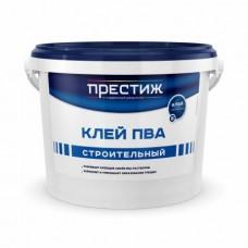 """Клей ПВА строительный """"Престиж"""" 10кг"""
