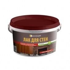Лак Коллекция д/стен 0,9 кг. устойч.к.загрязнен. суперглянц.(12)