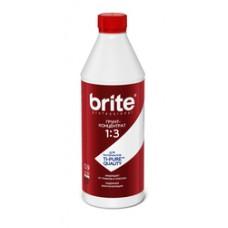 Грунт-концентрат BRITE PROFESSIONAL 1:3, бутылка 0,9 л(15)