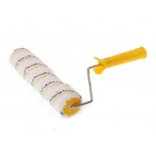 "Валик ""Микрофибра"" 240мм ручка6мм,ворс12мм Микроволокно(все лкм) Ормис /50"