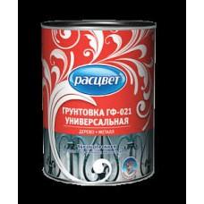 """""""Расцвет"""" грунт  0,9 кг кр-кор"""
