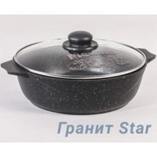 АП Жаровня 3л Гранит-star 33803